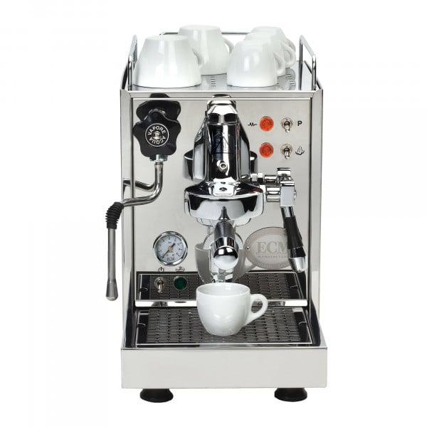 Vorschaubild von ECM Classika II Espressomaschine